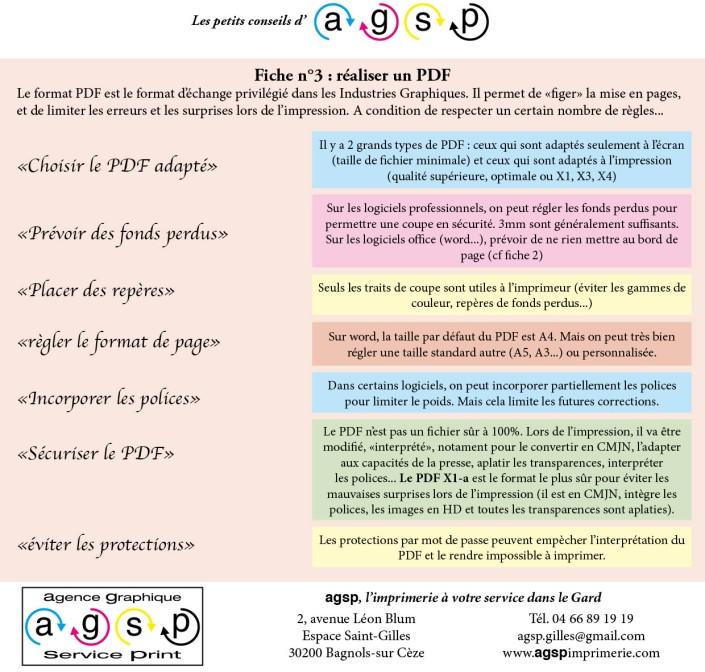 fiche 3 - faire un PDF